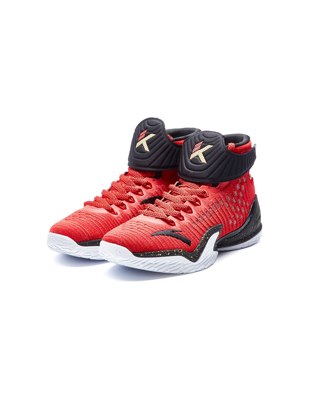 "Anta 2021 New Nba Klay Thompson Kt3 ""Christmas Wars"" Klay Thompson Shoes Kt3"