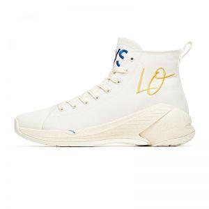 Anta Klay thompson KT Loves Men's Canvas Shoes - Light Beige