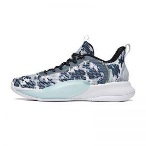 Anta Klay Thompson KT6 Light 2021 Men's Basketball Shoes - Blue/Greyish blue