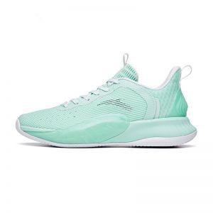 Anta Klay Thompson KT6 Light 2021 Men's Basketball Shoes - Green