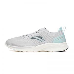 Anta Flash Lite 3.0 2021 Summer Super Light Running Shoes - Gray