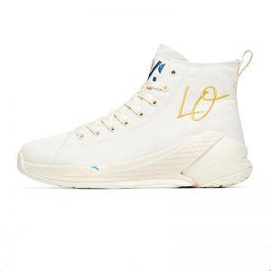 Anta Klay thompson KT Loves Women's Canvas Shoes - Light Beige