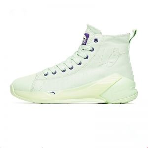 Anta Klay thompson KT Loves Women's Canvas Shoes - Light Green