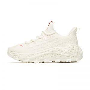 Anta Nest x Salehe Bembury 2021 Casual Women's Shoes - Pear Blossom White