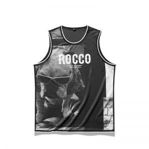 Anta Klay Thompson KT Rocco 2021 KT Knitted Basketball Vest - Black